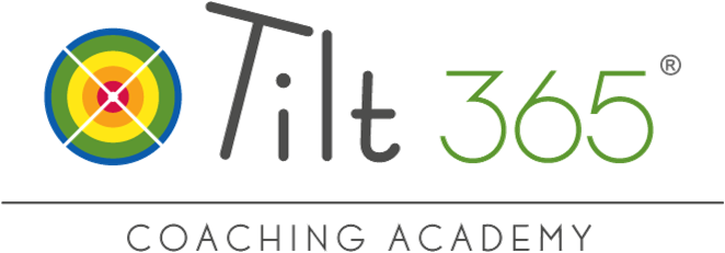 Tilt 365 Coaching Academy
