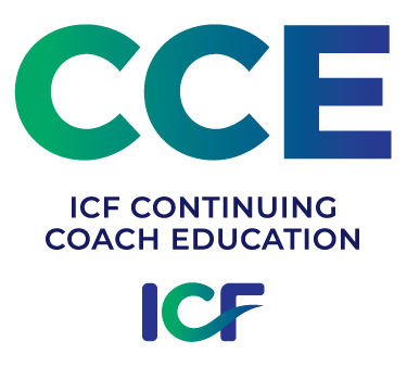 ICF Continuing Coaching Education Provider