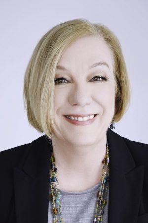 Laurie Johnson, PCC