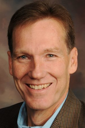 Steve Thorson, PCC