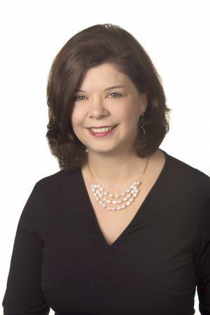 Katherine Gilliland, PCC