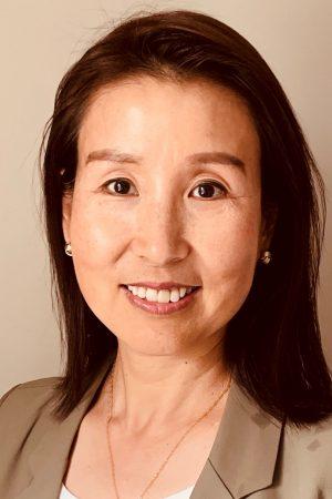 Liru Wang, CPCC