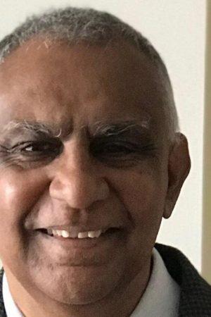 Ram S Ramanathan, MCC