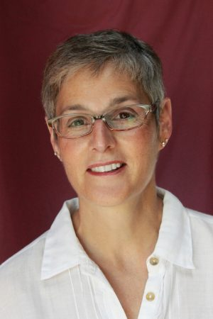 Stephanie Marisca, MCC