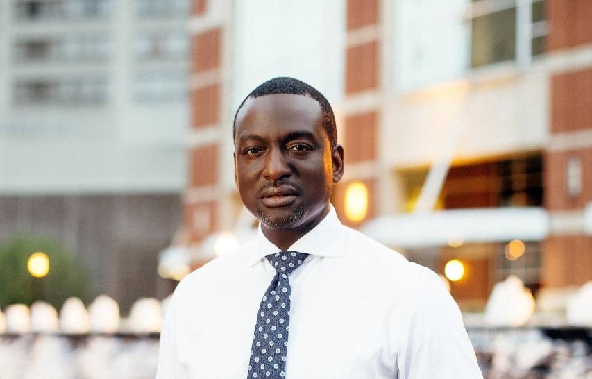Yusef Salaam CAA Speakers Image