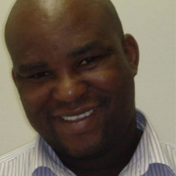 Thulani Makhoba