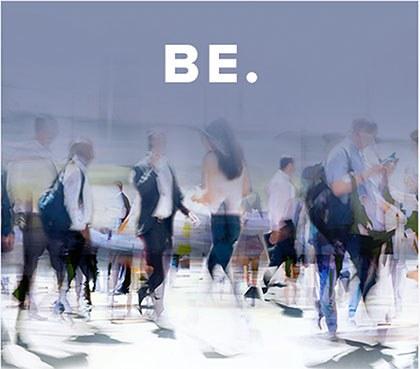 Be bg
