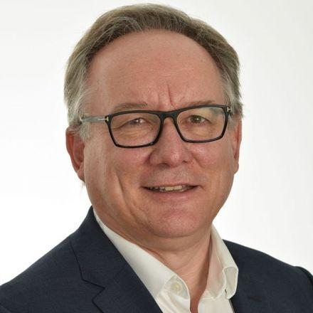 Alan Arnett